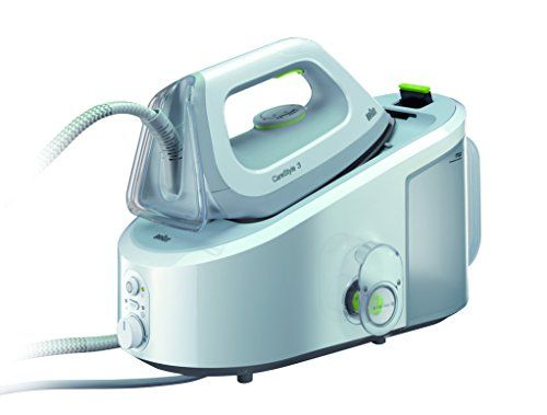 5. Braun Carestyle 3 IS3022WH